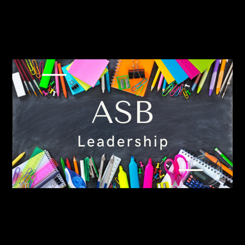 Student Leadership/ASB
